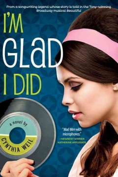 """Cover of """"I'm Glad I Did"""""""