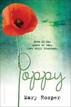"""Cover of """"Poppy"""""""