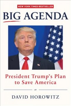 6. Big Agenda: President Trump's Plan to Save America