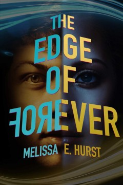 """Cover of """"The Edge of Forever"""""""