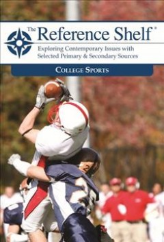 Reference Shelf: College Sports