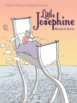 Little-Josephine-:-Memory-in-Pieces