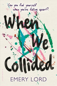 """Cover of """"When We Collided"""""""