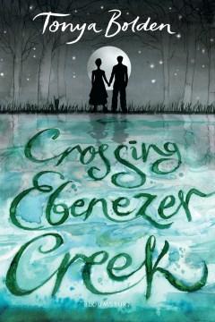 """Cover of """"Crossing Ebenezer Creek"""""""