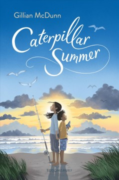 Caterpillar-summer-/-Gillian-McDunn.