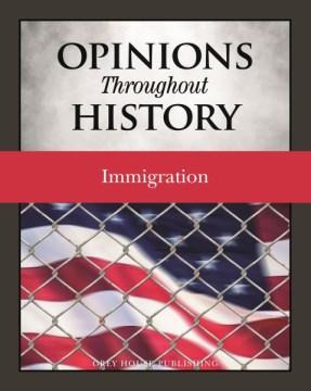 Immigration-/-[by]-Micah-L.-Issitt.