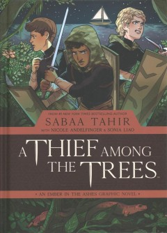 A-Thief-Among-the-Trees