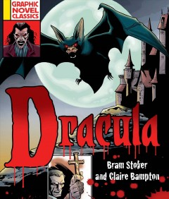 book cover image of Dracula