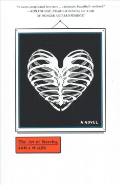 """Cover of """"The Art of Starving"""""""