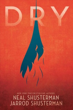 """Cover of """"Dry"""""""