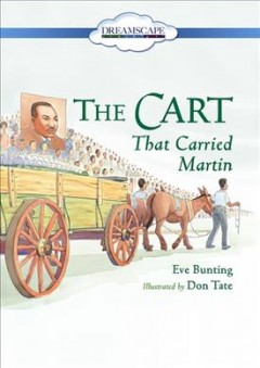 The-cart-that-carried-Martin-/