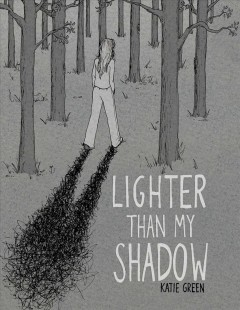 book cover image of Lighter than My Shadow
