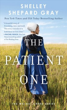 0faaccae172b0 The patient one by Shelley Shepard Gray