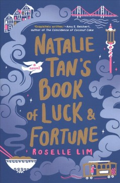 Natalie Tan's book of luck & fortune (Available on Overdrive)