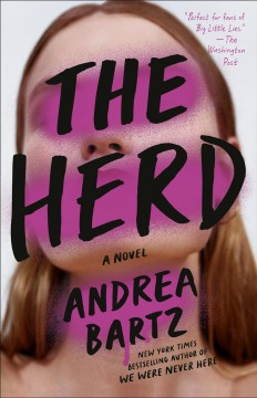 The-Herd-[electronic-resource]-/-Andrea-Bartz