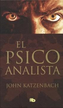 El psicoanalista/ The Analyst