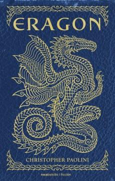 "Cover of ""Eragon"""
