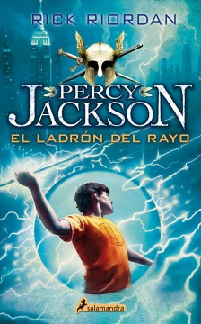 El ladrón del rayo/ The Lightning Thief