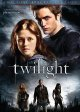 Twilight : the graphic novel.