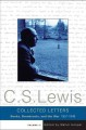 Collected letters of C.S. Lewis.
