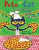 Pete the Cat and the supercool science fair.