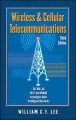 The Irwin handbook of telecommunications.