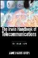 Telecommunications and business strategy.