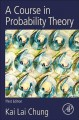 Probability Theory : An Analytic View