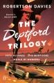 The Salterton trilogy.