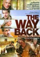 The long walk : the true story of a trek to freedom.