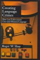 Linguistics in the courtroom. [electronic resource] : a practical guide.