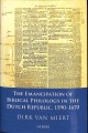Spinoza and Biblical philology in the Dutch Republic, 1660-1710. [electronic resource]