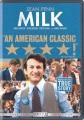Milk. [Blu-ray]