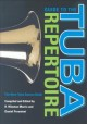 Guide to the euphonium repertoire. [electronic resource] : the euphonium source book.