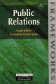 Public relations : principles and practice.