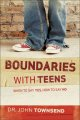 Your defiant teen : 10 steps to resolve conflict and rebuild your relationship.