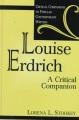 Louise Erdrich.