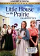 Little house on the prairie.