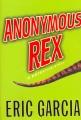 Casual Rex : a novel.