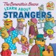 The Berenstain bears and the escape of the Bogg brothers.