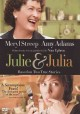 Julie and julia. [electronic resource] : 365 Days, 524 Recipes, 1 Tiny Apartment Kitchen.
