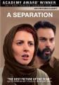 Separation. A separation.