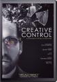 'Creative Control' sounds the tech alarm