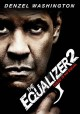 The Equalizer 2. [Blu-ray]