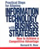 Management Information Systems : Managing Information Technology in the Business Enterprise.