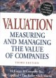Business Valuation : An Integrated Theory