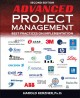 Project management : a systems approach to planning, scheduling, and controlling.