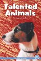 Animal rescuers : a chapter book.