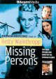 The Department of Missing Persons : a novel.