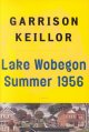 Lake Wobegon summer 1956.